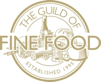 R.P. Davidson, The Cheese Factor, are members of the Guild of Fine Food